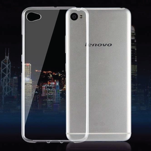 Lenovo Series Ultra-thin TPU Silicone Back Case