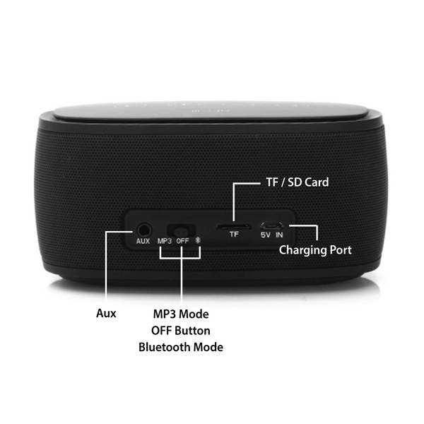 Bose 1+1 3D Surround Bluetooth Speaker