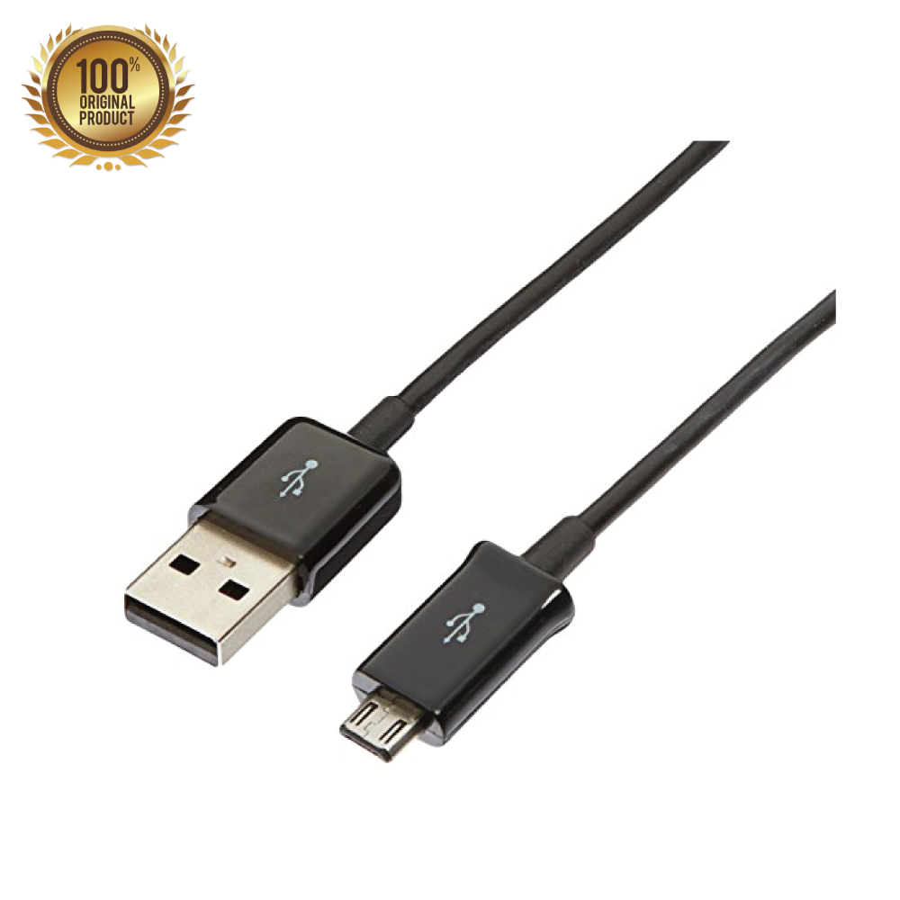 Genuine Samsung Micro to USB Cable (1m)