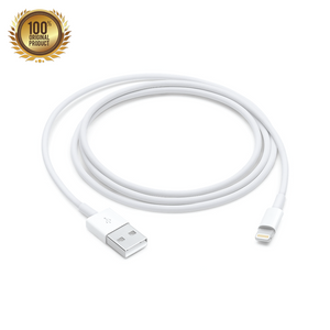 Genuine Apple Lightning to USB Cable (1m)