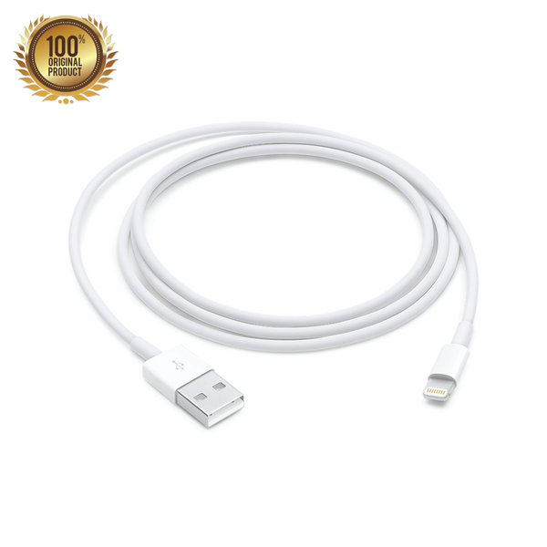 Genuine Lightning to USB Cable (1m)