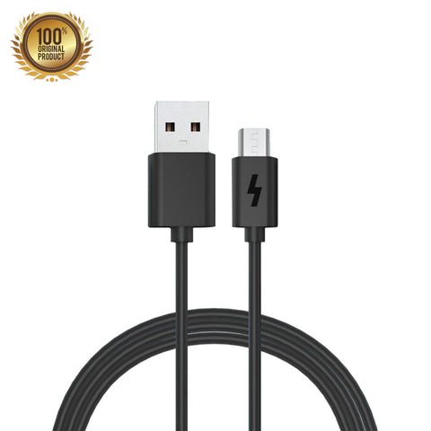 Genuine Xiaomi 2A Micro USB Cable (1.2m)