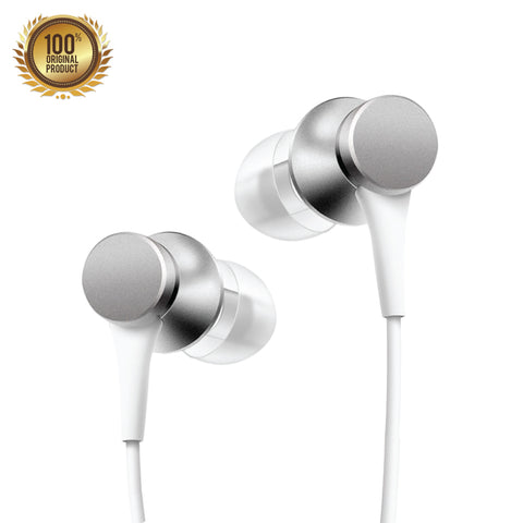 Genuine Xiaomi Piston Version In-Ear Earphone