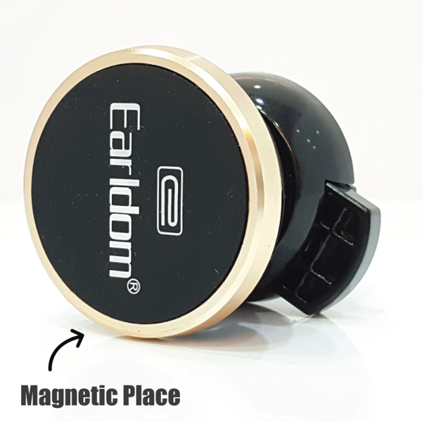Earldom Magnetic Air Vent Holder EH-07