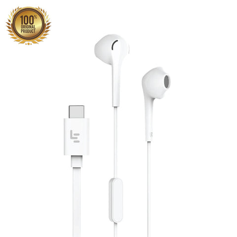 Genuine Letv LeEco Type-C Earphone