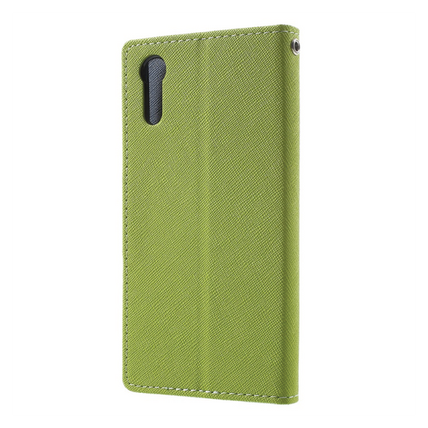 HTC Series Mercury Fancy Diary Flip Case
