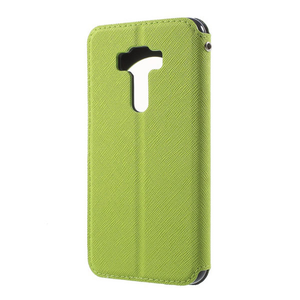 Apple Series Roar Korea Diary Flip Case