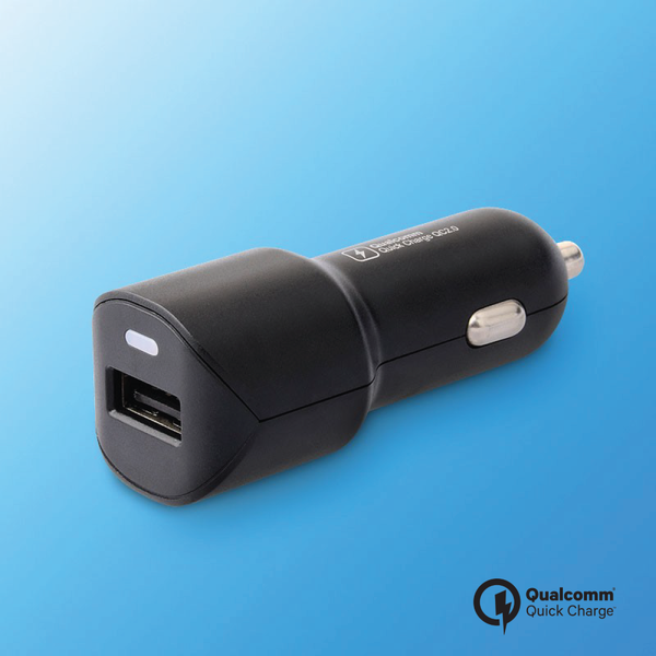 Eleker QC 3.0 Fast Charging In-Car Charger