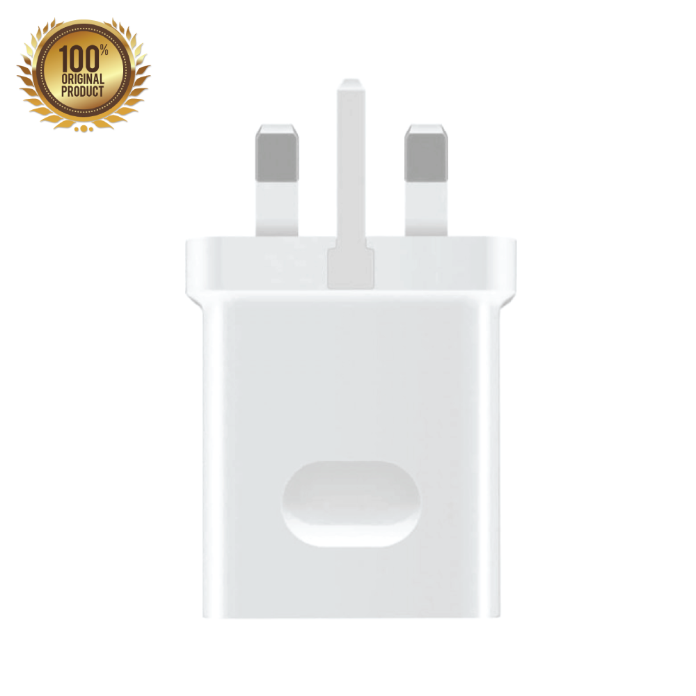 Genuine Huawei 9V/2A Fast Charging Home Charger