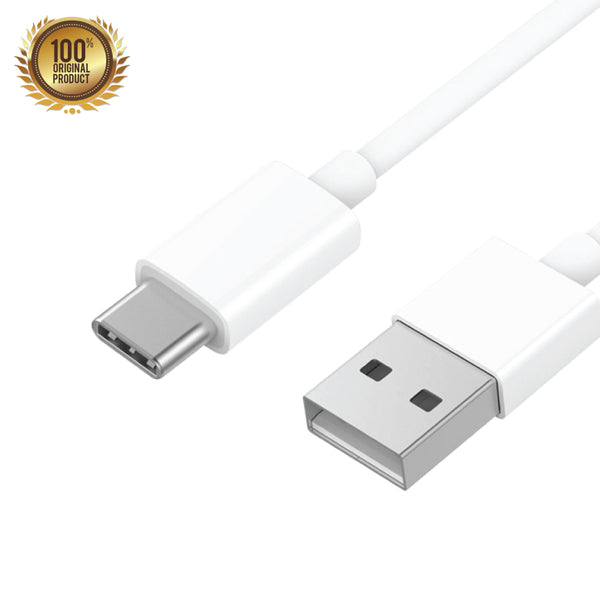 Genuine Xiaomi QC 3.0 Fast Charging Type-C USB Cable (1.2m)