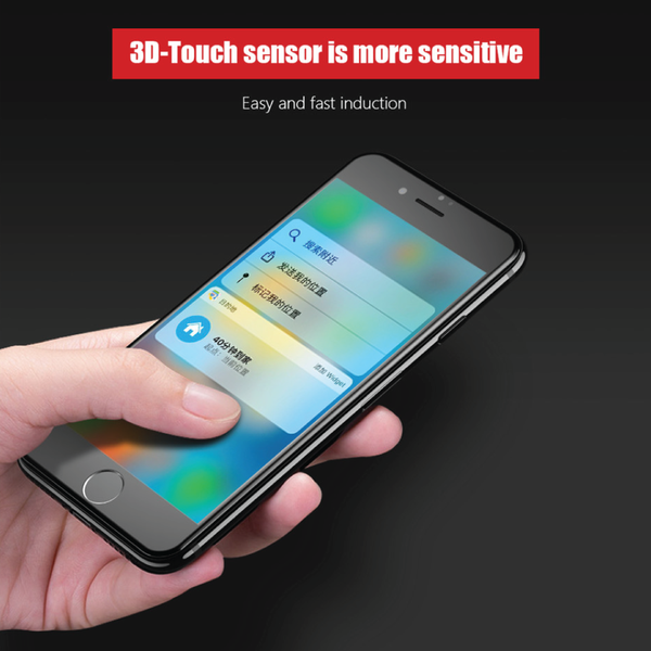 Samsung Series 4D Full Cover Tempered Glass Protector
