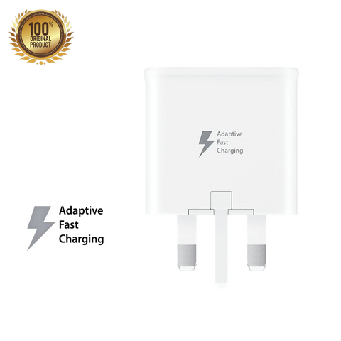 Genuine Samsung Adaptive Fast Charging Home Charger