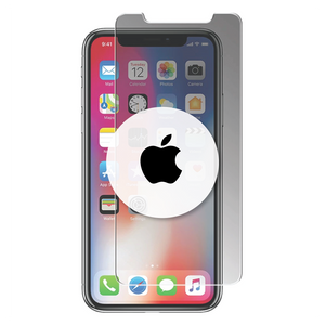 Apple Series Privacy Tempered Glass Protector