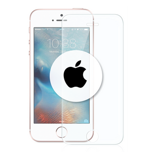 Apple Series Anti-Blue Ray Tempered Glass Protector