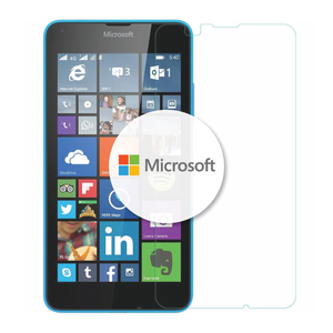 Microsoft Series Clear HD Tempered Glass Protector