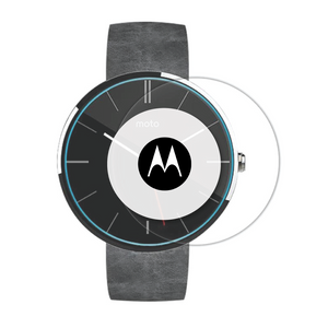 Motorola Series Smart Watch Tempered Glass Protector