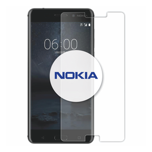Nokia Series Clear HD Tempered Glass Protector