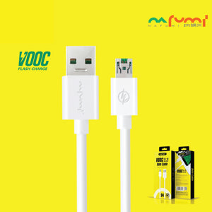 Nafumi 4A VOOC USB Cable for Micro (1.2m)