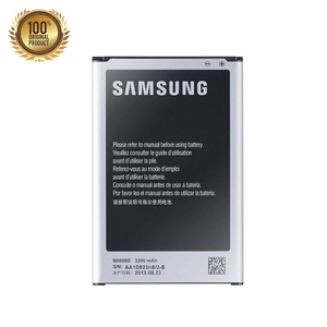 Samsung Series Genuine Battery