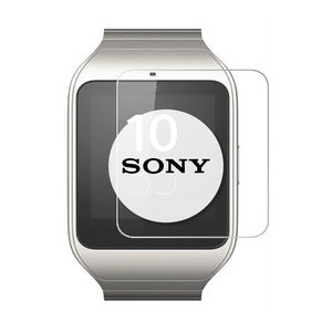 Sony Series Smart Watch Tempered Glass Protector