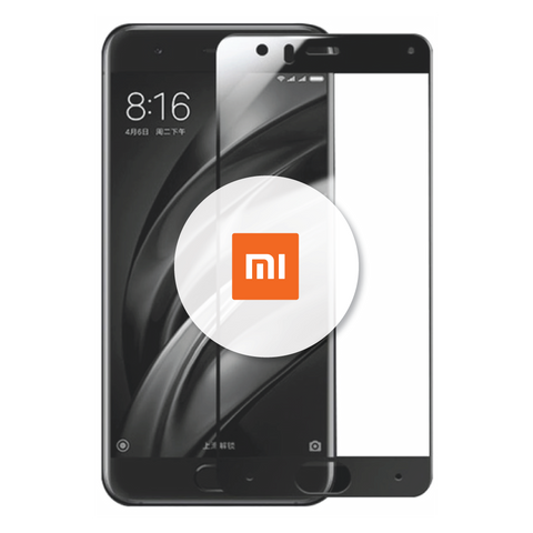 Xiaomi Series 4D Full Cover Tempered Glass Protector
