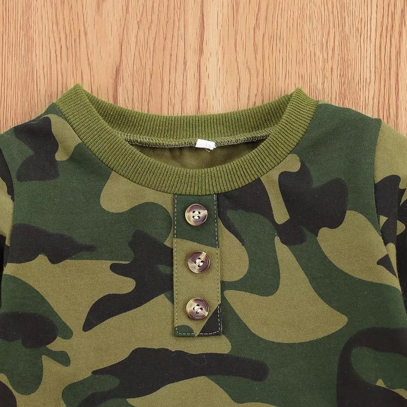 Ryan Camo 2 Piece - Full Camo
