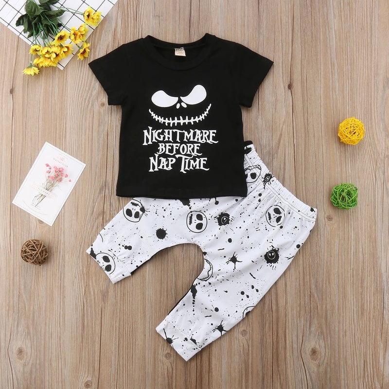 Nightmare before nap time 2 Piece