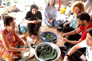 Séance de Massage Thaï traditionnel et Visite de Wat Champa et Koh Sarn Chao - BMT Massages traditionnels à Bangkok