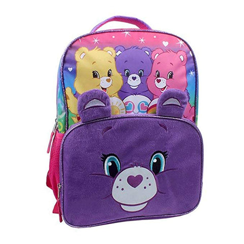 Care Bears Girls Large Backpack