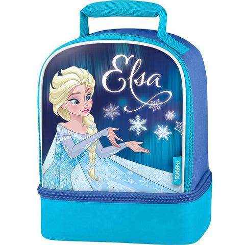 THERMOS® FROZEN® LUNCH BAG WITH ELSA