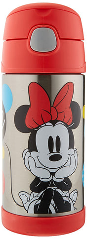 THERMOS® 12-OUNCE MINNIE MOUSE FUNTAINER™ BOTTLE