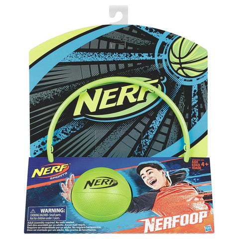 Nerf Sport Nerfoop Classic Assortment