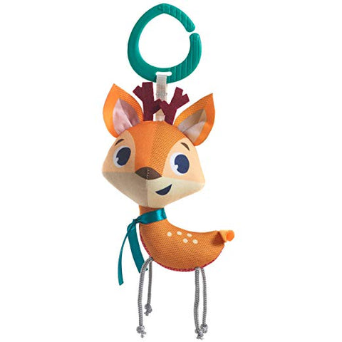 Tiny Love Florence the Deer Rattle Toy