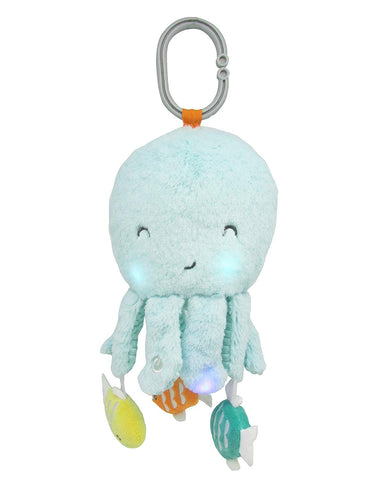 Kids Preferred Carter's Octopus On The Go Soother, 10""