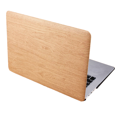 Wooden Laptop Case