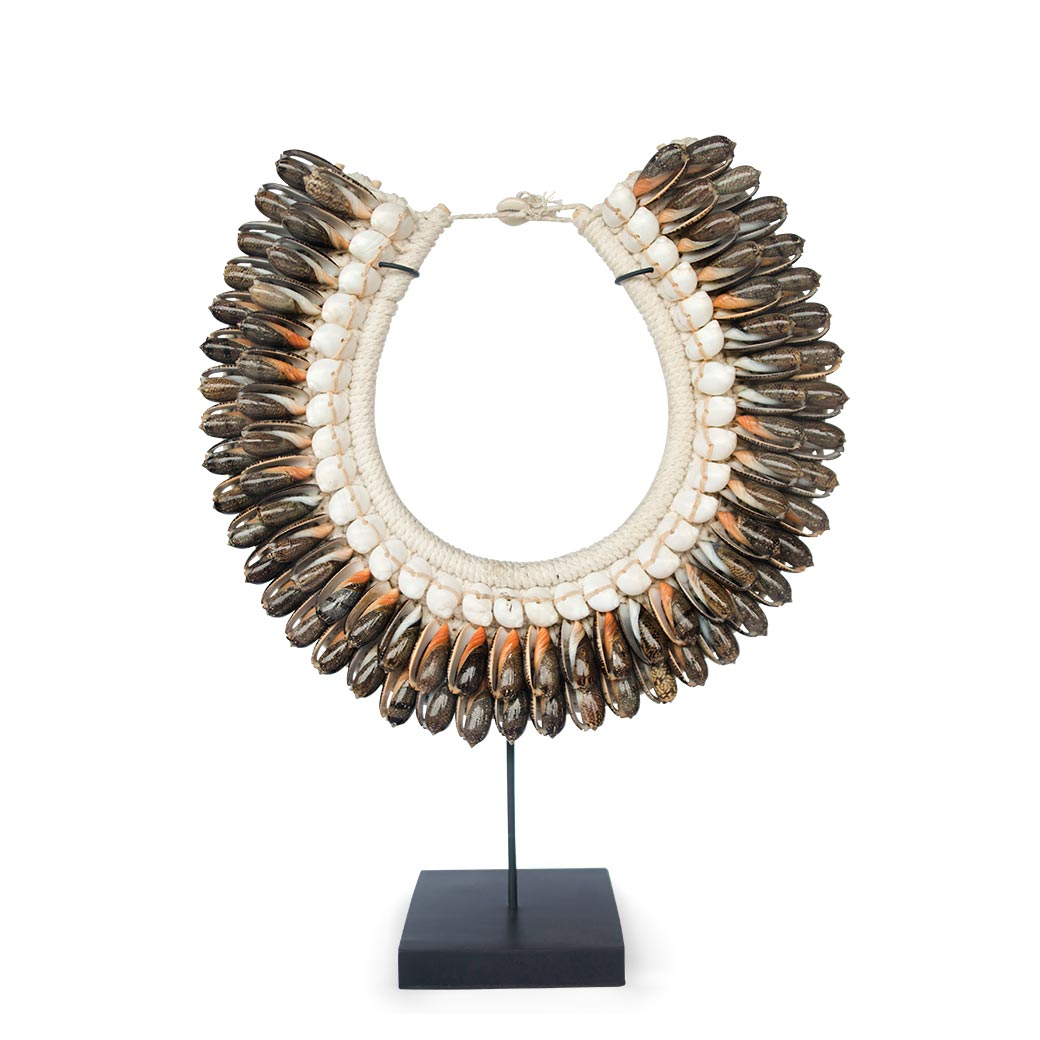 Handmade Tribal Necklace