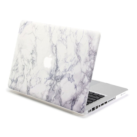 Hard Matte Marble Painting Sleeve Cover