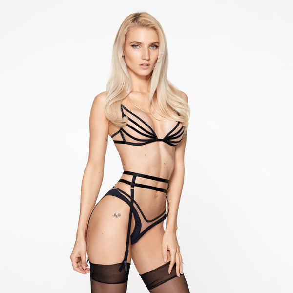 FORGET ME NOT SUSPENDER