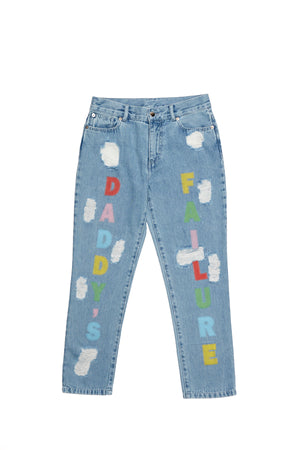 Daddy's failure pants