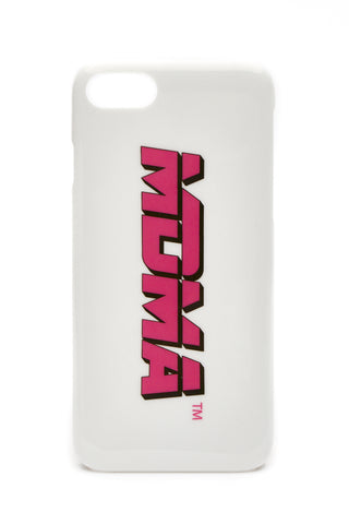 MDMA trademark phone case