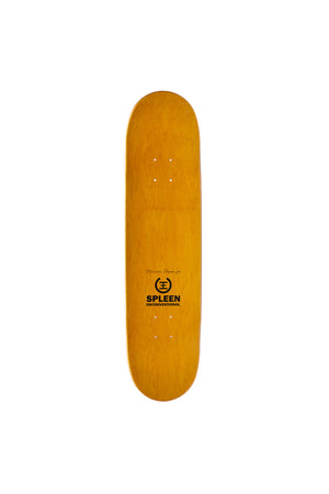 Marisa trophy spleen skateboard