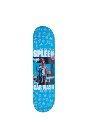 Marisa Carwash Spleen skateboard