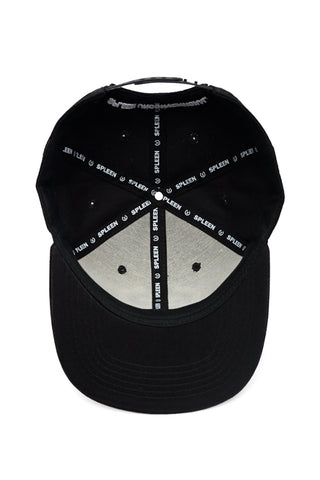 Giant spleen logo cap