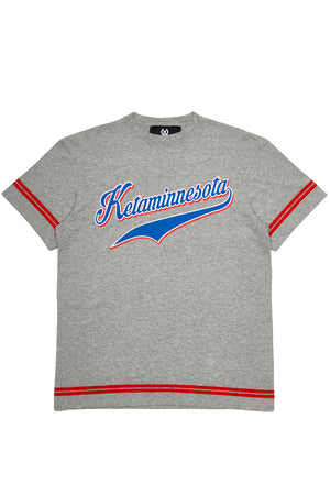 T-shirt Ketaminnesota