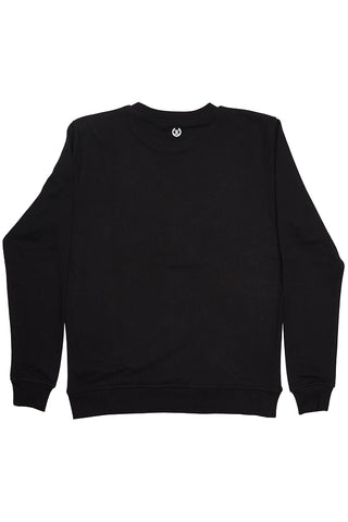 Spleen unconventional paris black cotton Supima