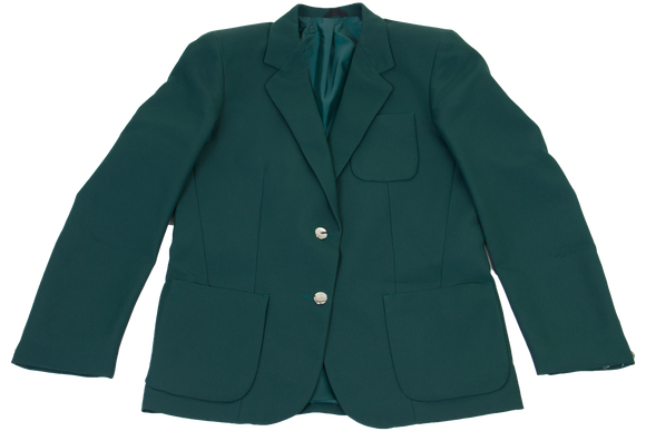Ladies Plain Blazer - Bottle