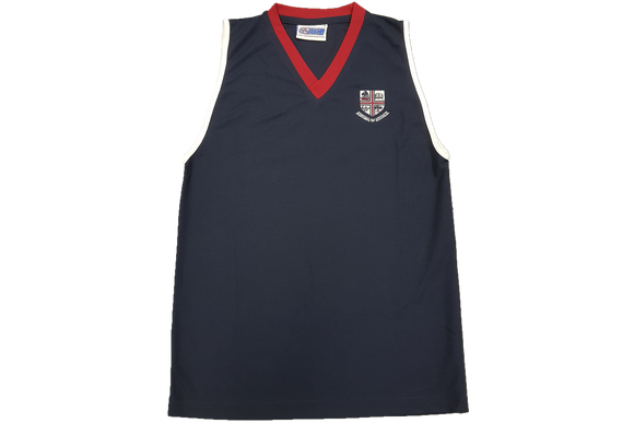 Basketball Set - Westville Boys' High School