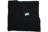 Black Towel Emb - Clifton1