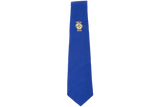 Embroidered Tie - Methodist