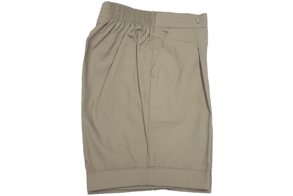 Bermuda Shorts - Virginia Sand
